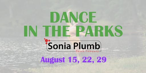 DANCE IN THE PARKS