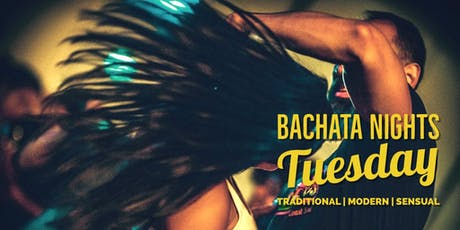 Free Bachata Tuesday Social in Houston @ Sable Gate Winery 10/01 tickets