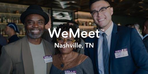 WeMeet Nashville Networking & Social Mixer