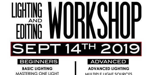 Indy Photography Workshop