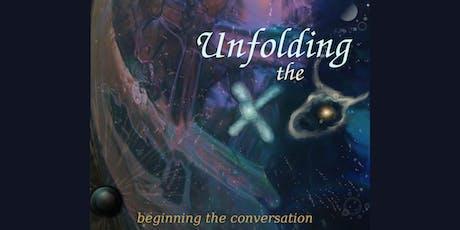 Unfolding the Aleph Tav: Beginning the Conversation tickets