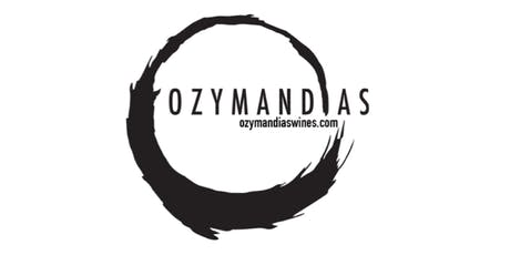 Ozymandias Wines Fundraiser & 2020 Label Reveal  tickets