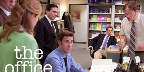 FOCUS MENU: The Office tickets