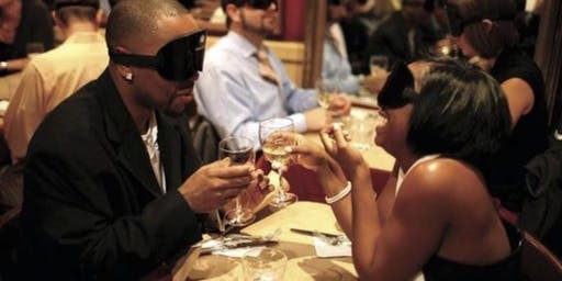 Love Is Blind Speed Dating