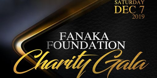 Fanaka Foundation - Charity Gala - St Albans