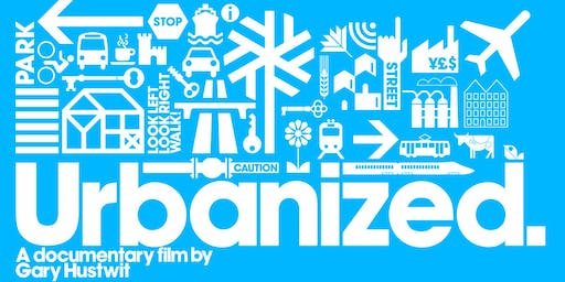 Hamilton Architectural Movie Night - Urbanized