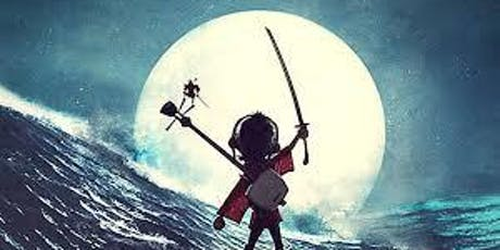 Projector Club Presents: Kubo and the Two Strings tickets