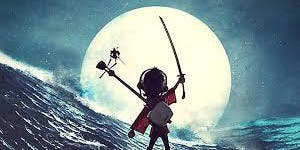 Projector Club Presents: Kubo and the Two Strings