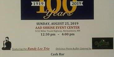 American Legion Post 28 ~ Centennial Event