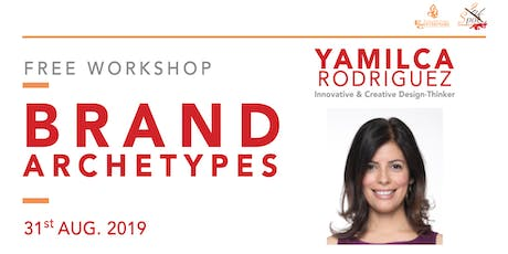 Branding Workshop: Grow Your Business w/ The Archetype Method, tickets