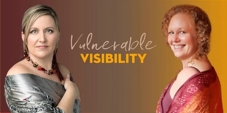 Vulnerable Visibility: A Workshop for Coaches, Healers, & Changemakers tickets