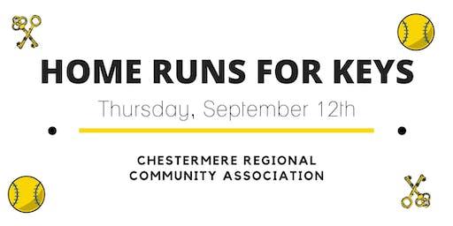Community Key Fundraiser Softball Tournament