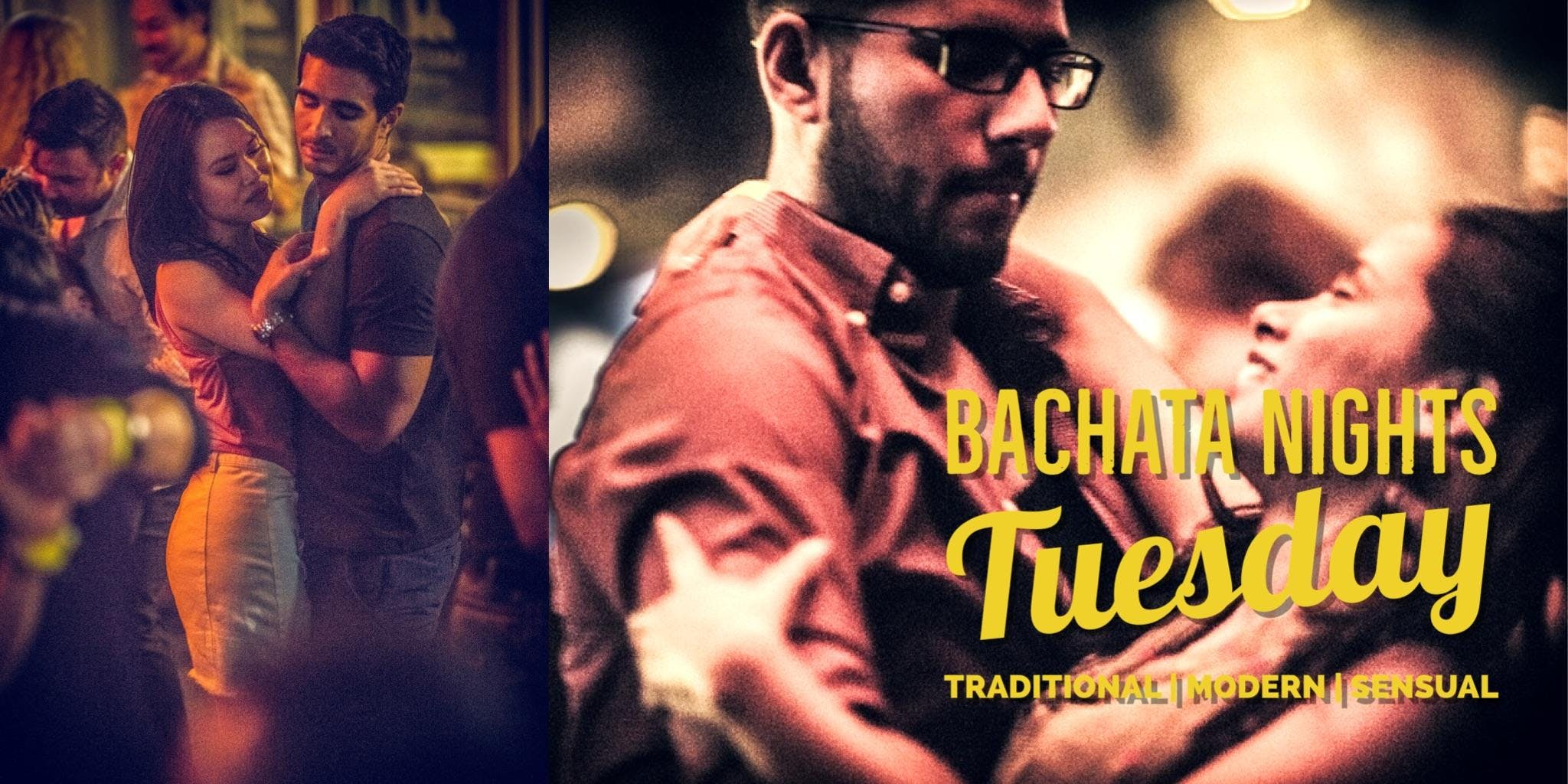 Free Bachata Tuesday Social in Houston  Sable Gate Winery 1231