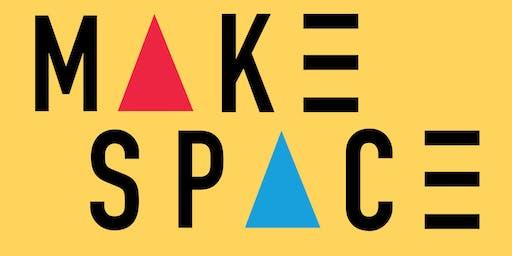 Makespace November