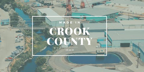 2019 Made in Crook County Tour tickets