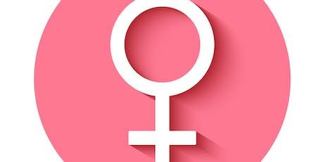 Girl Talk! Your Health & Hormones tickets