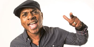 Austin Tx Certified Funny Comedy Show Starring Tony Roberts