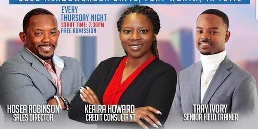 MASTERING THE POWER OF CREDIT