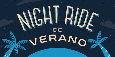 ¡Night Ride de Verano!