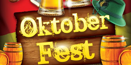Sacramento Beer Fest/Oktoberfest