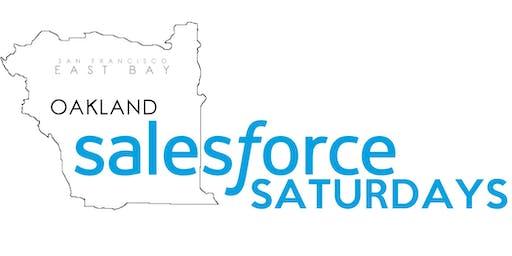 Oakland Salesforce Saturday