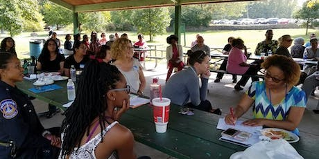 Toastmasters Speaking of Health Annual Picnic tickets
