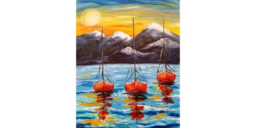 9/17 - Three Red Boats @ J. Bookwalter, Woodinville