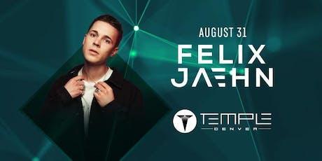 Felix Jaehn tickets