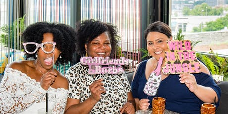 GITB Virtual Online Membership Mixer - Dallas Chapter (August) tickets