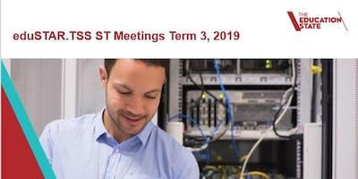 ST/SDM Meeting Bendigo