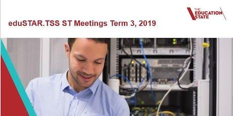 ST/SDM Meeting Bendigo tickets