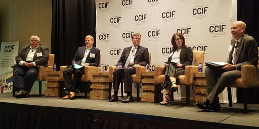 CCIF 10th Annual Kickoff Forum