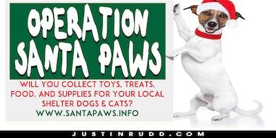 Operation Santa Paws   JustinRudd.com/santapaws
