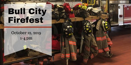 BULL CITY FIREFEST 2019 tickets