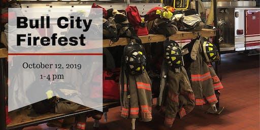 BULL CITY FIREFEST 2019