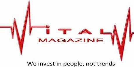 Vital Magazine Networking & Honoring Event tickets
