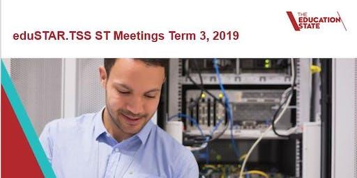 ST/SDM Meeting Swan Hill