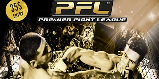 PREMIER FIGHT LEAGUE 23