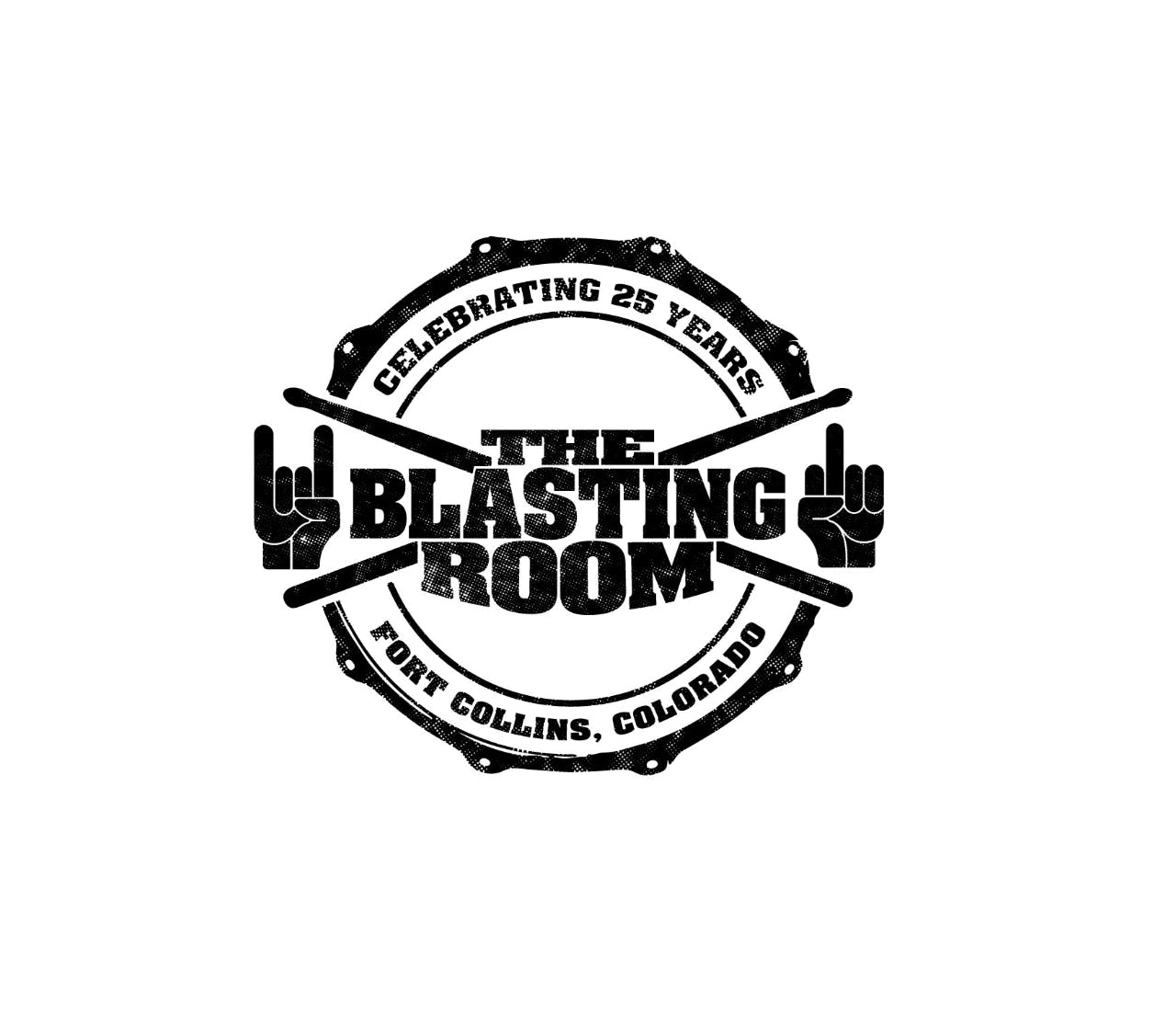 The Blasting Room – Tickets – Washington's – Fort Collins