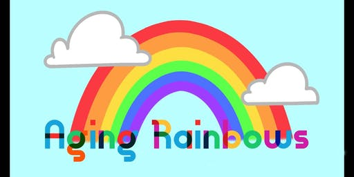 Aging Rainbows 50+ Coffee Talk!