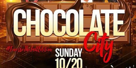 "THE ALL OHIO ""CHOCOLATE  CITY"" AFFAIR tickets"