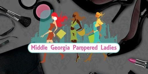 Middle GA Pampered Ladies® Holiday Market