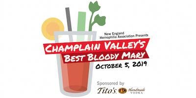 Champlain Valley's Best ****** 2019