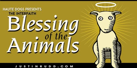 Interfaith Blessing of the Animals - Long Beach | JustinRudd.com/blessing tickets