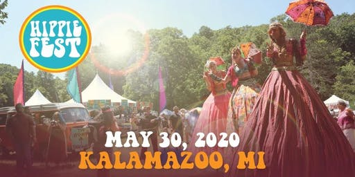 Hippie Fest - Kalamazoo, MI