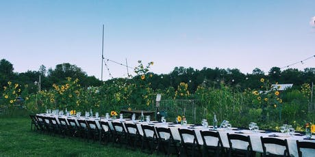 Moon Hill Dairy - Farm to Table Dinner tickets