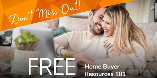 Free Home Buyer Resources 101: An insiders guide to purchasing a home