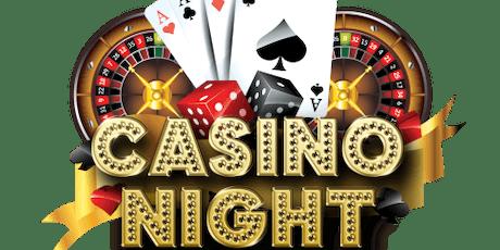 CASINO NIGHT FREDERICK 2019 tickets