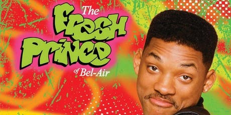 Fresh Prince of Bel-Air Trivia Pub Crawl - Houston - Downtown October 12th tickets