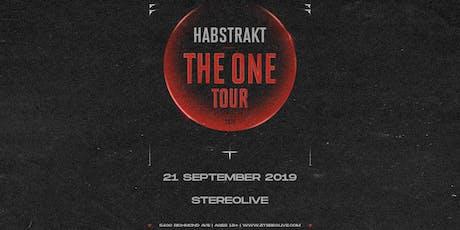Habstrakt - Houston tickets